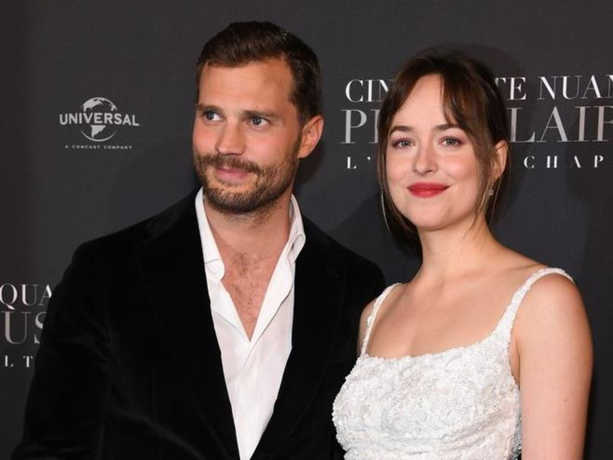 Movies Out This Weekend Fifty Shades Freed And More Hollywood