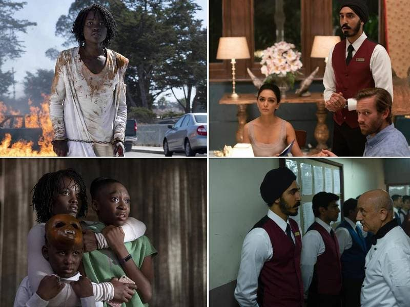 What To Watch This Weekend: Us And Hotel Mumbai