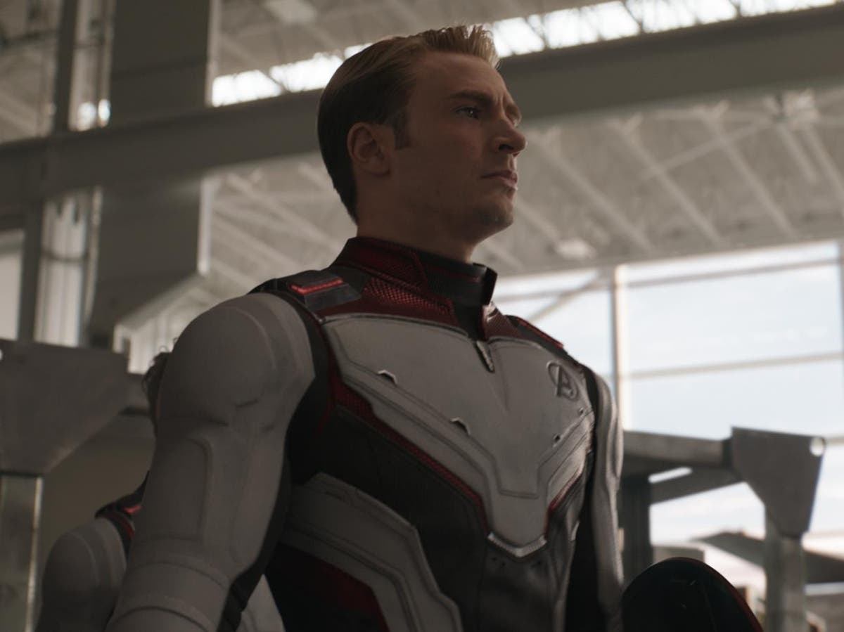 patch.com - Movie Review: Avengers: Endgame