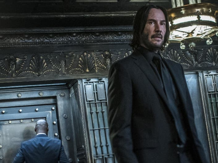 What To Watch In Theaters: John Wick: Chapter 3 And More
