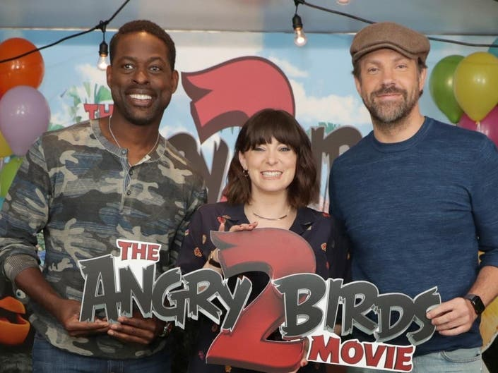Weekend Movie Review: The Angry Birds Movie 2 And More