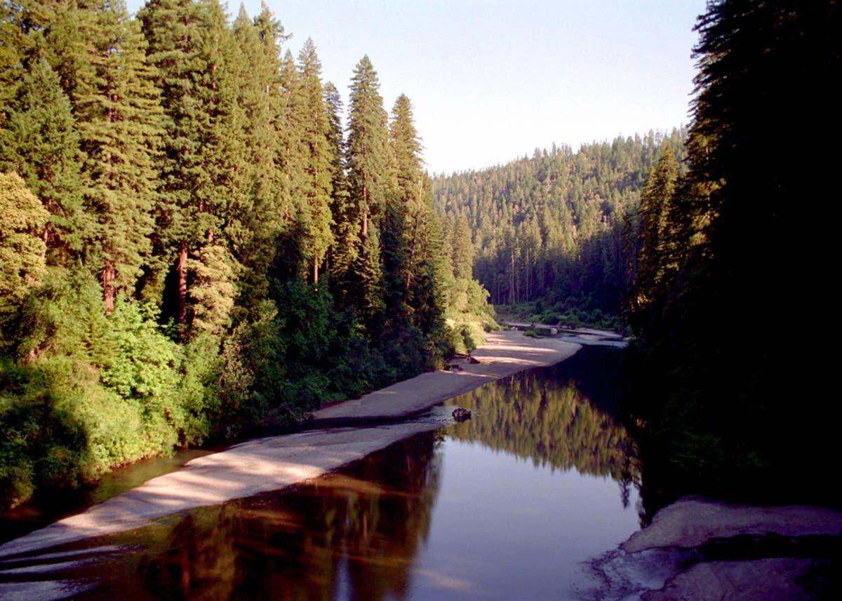 River Sweeps Away LA Man In Sequoia National Park | Los Angeles, CA