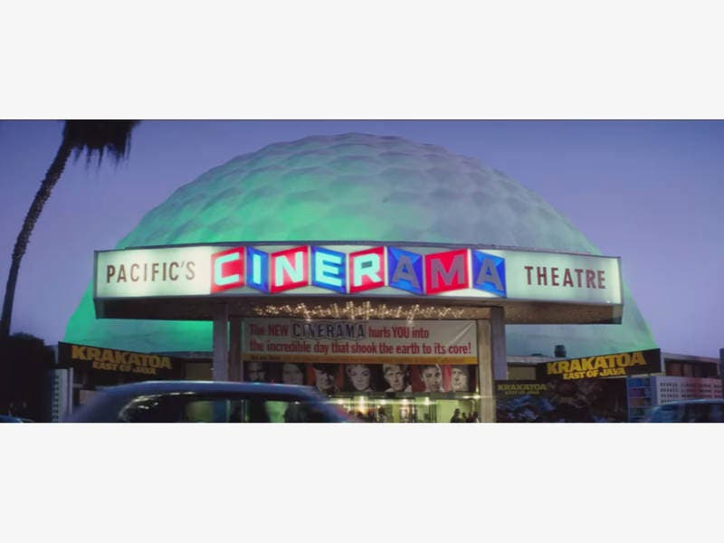 LA, The Real Star In Once Upon A Time In Hollywood