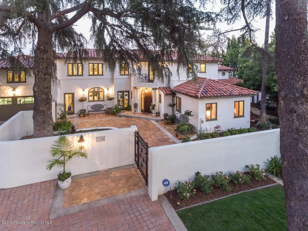Historic Pasadena Home Cooks Up A Chef S Dream Kitchen