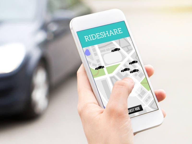 Uber Drivers Strike In Los Angeles, Sort Of