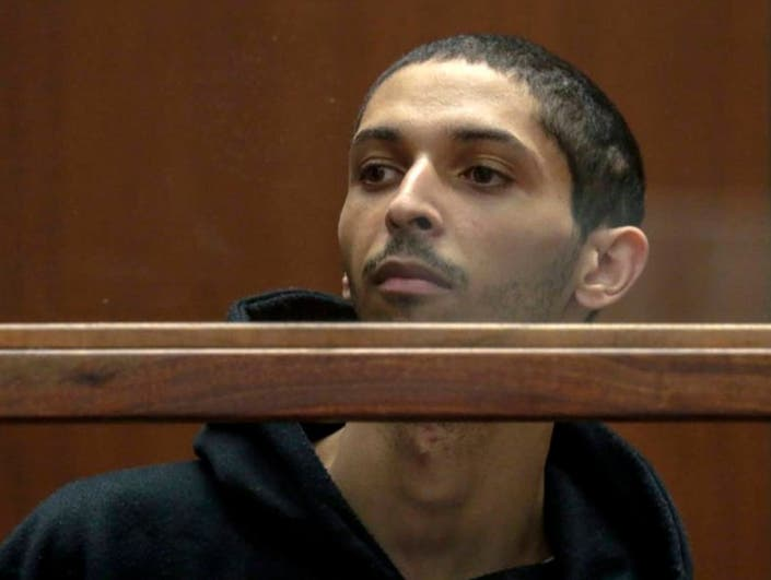 LA Serial Swatter Sentenced For Murder In Deadly Police Shooting