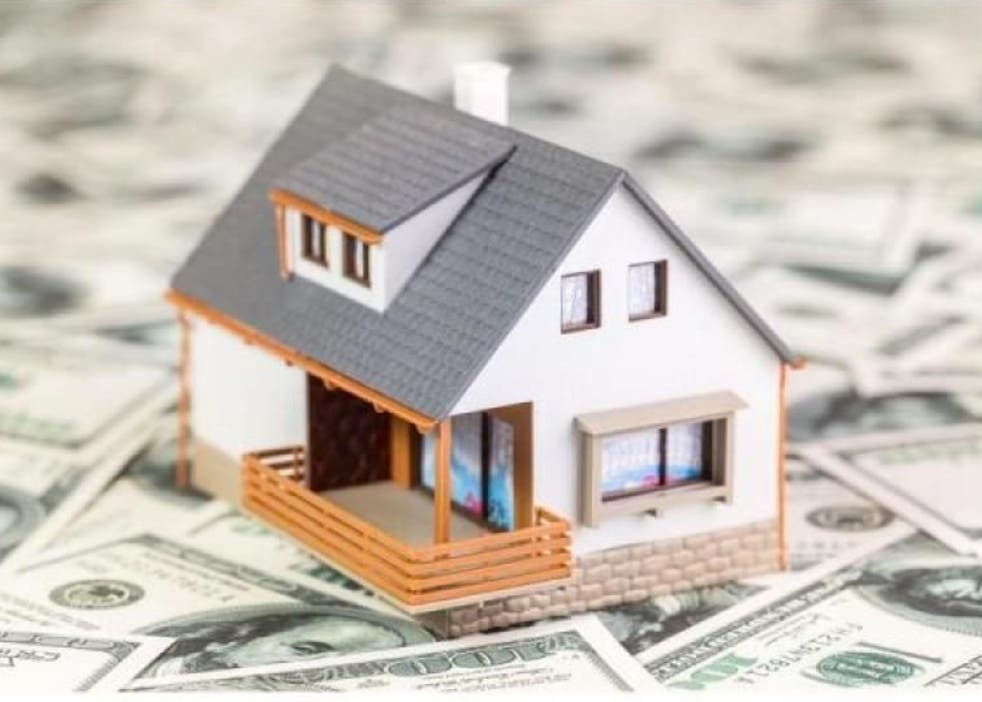 Home Prices Drop In Possible Golden State Market Correction   North