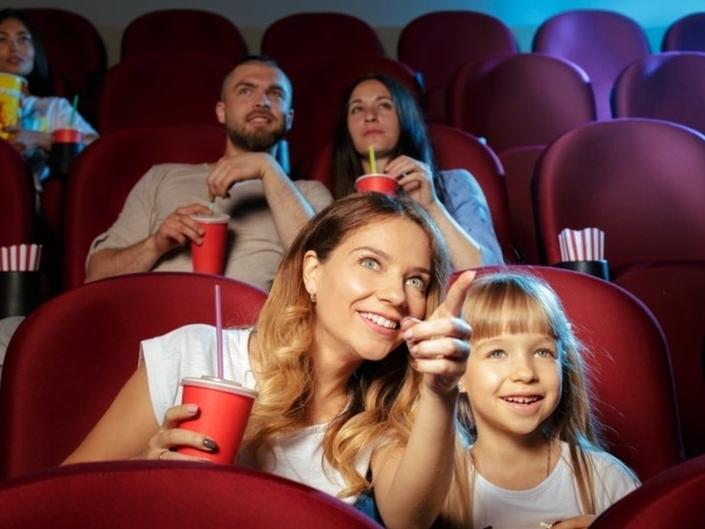 $1 Movies At Regal Cinemas Around Los Angeles