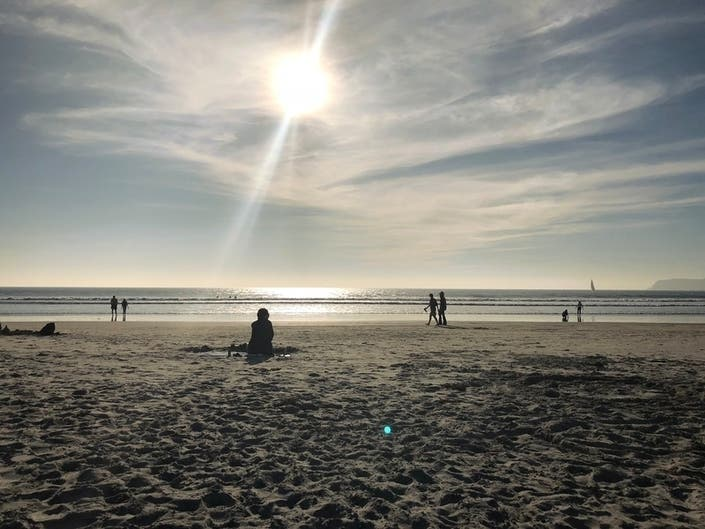 After 4 Calif. Drownings: Here Are The ABCs Of Water Safety
