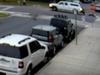Watch Driver Walk Away From Fatal Hit & Run Crash | North