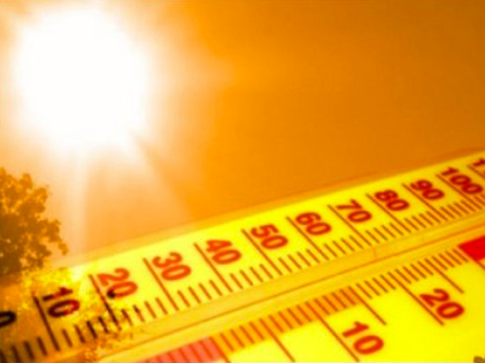 Triple Digit Temperatures Linger In LA Heat Wave