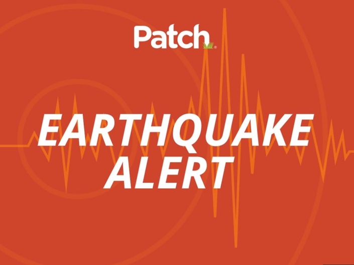5.0 Quake Rattles Ridgecrest, Southern California