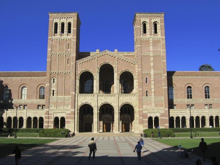 SoCal Dominates U S  News & World Report's Best Schools List
