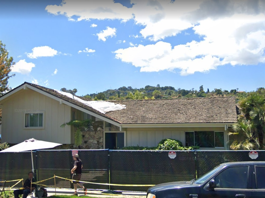 Real Brady Bunch House Gets Groovy Reno With Help From The Cast