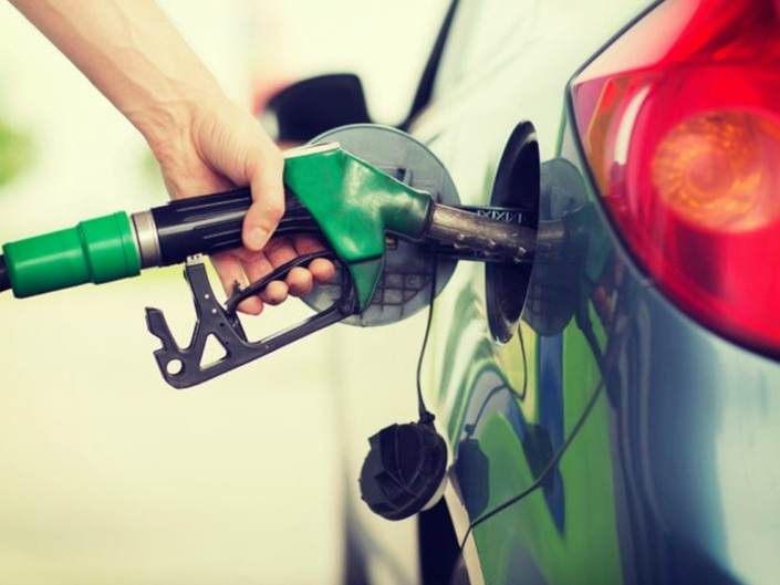 California Gas Prices Expected To Spike Due To Drone Strike