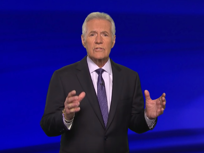Alex Trebek Suffers Setback In Battle With Cancer