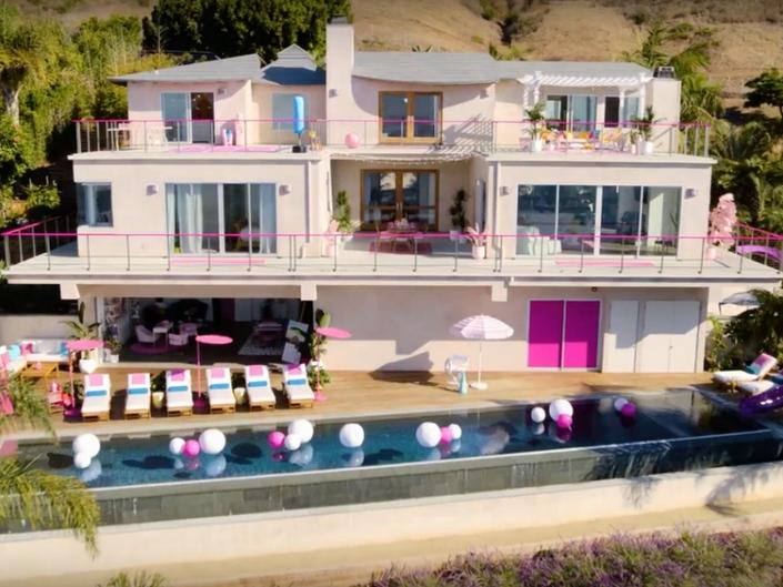 Barbie Dream House AirBnB   Cop Pulls Gun On Kids   Patch PM