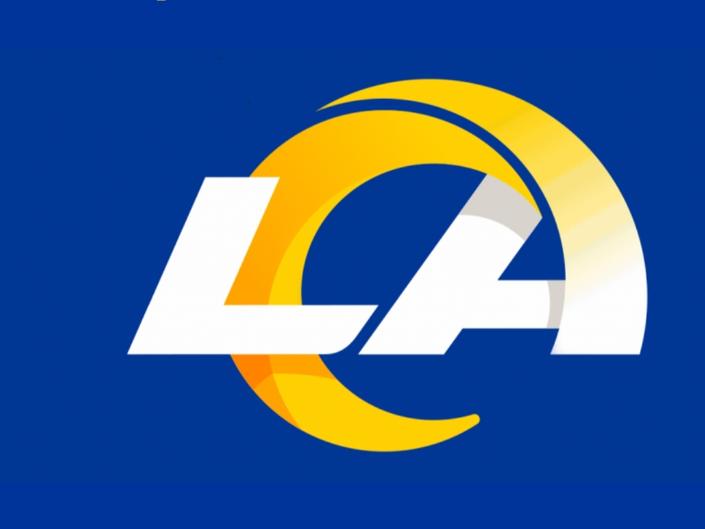 LA Rams Reveal New Logos To Cruel World | Studio City, CA ...