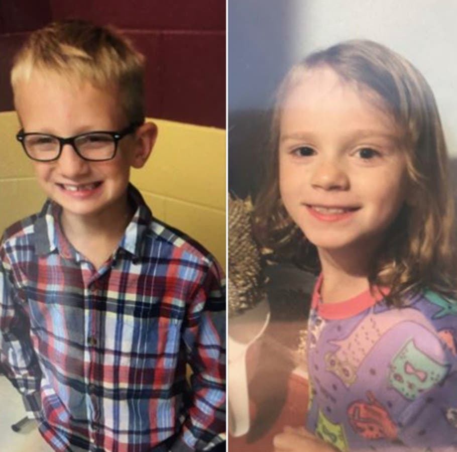 Missing Indiana Kids Found Safe: Sheriff | Across Indiana, IN Patch