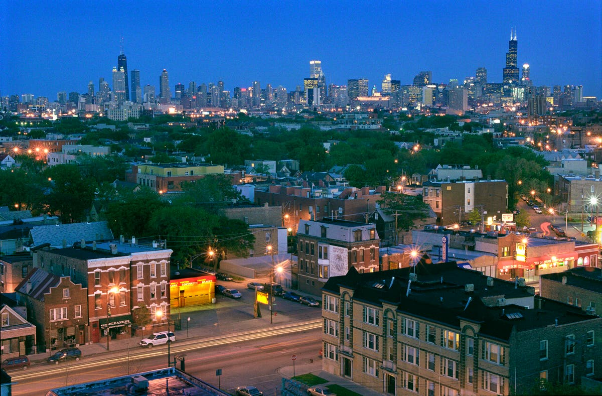 Here's How Much You Must Make To Buy A Chicago-Area Home