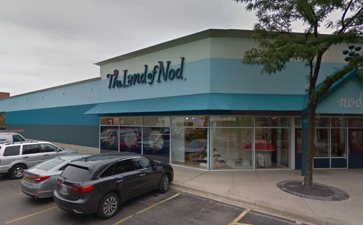 Land Of Nod Closes Illinois Stores Naperville Il Patch