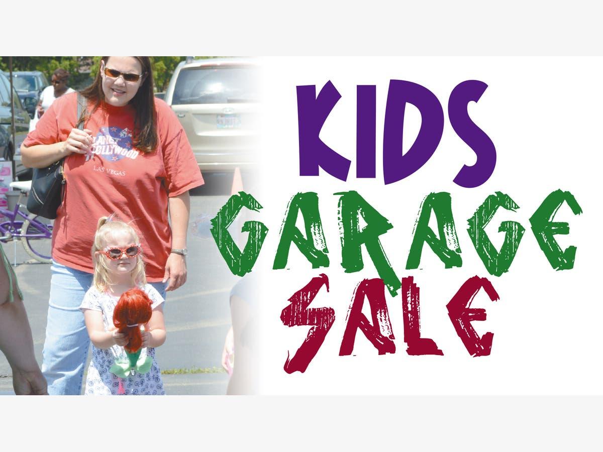 02acaa2ed Kids Garage Sale: Turn Clutter Into Cash In Plainfield | Plainfield ...
