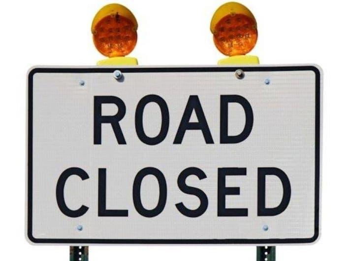 Hill Avenue Road Closures To Start In Montgomery Aurora