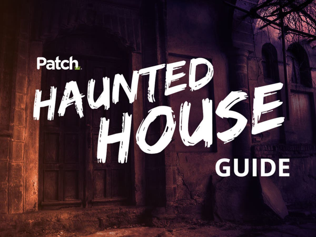 Illinois Haunted House Guide 2018 Plainfield Il Patch