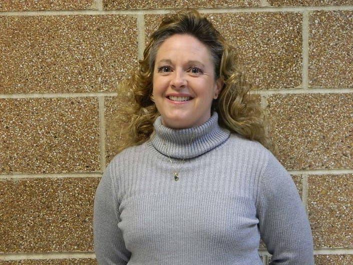 Longtime Teacher Named Drauden Point Assistant Principal