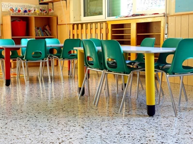 Full-Day Kindergarten Up For Discussion In District 202