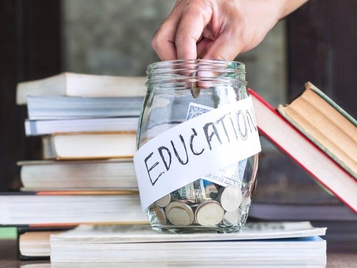 How Illinois Education Spending Ranks Nationwide