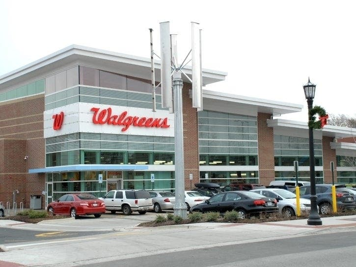 Walgreens Closing 200 Stores Patchpm Across Illinois