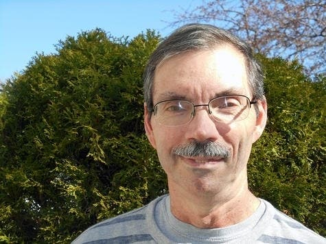Joliet Author To Sign Books At The Book Market | Joliet, IL