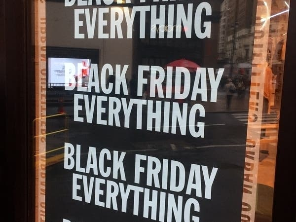 Black Friday 2019 Sales When Stores Open In Illinois Across Illinois Il Patch