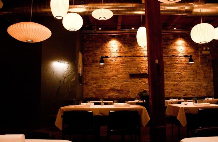 AAA Gives 3 MA Restaurants 5-Diamond Rating
