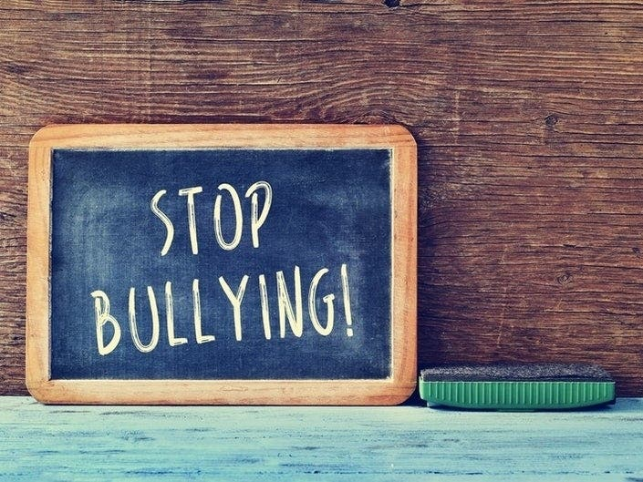 The Menace Of Bullying: What RI Parents Are Saying