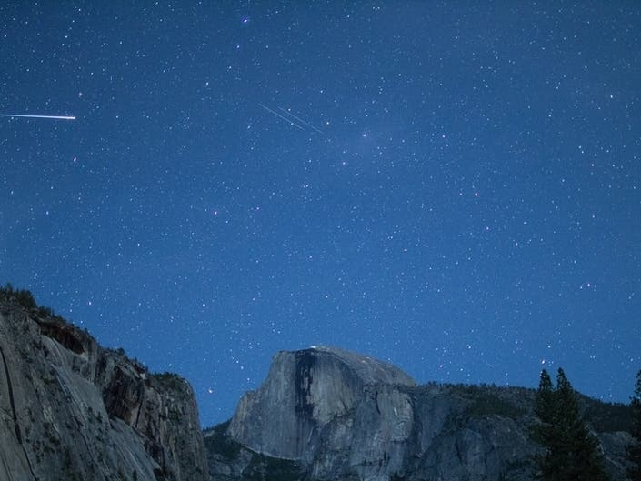 Quadrantid Meteor Shower 2020: How To Watch It In NH