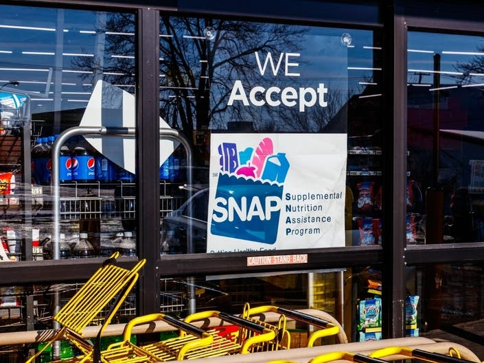 MA Joins Suit Vs. Trump Administration Over Food Stamp Changes
