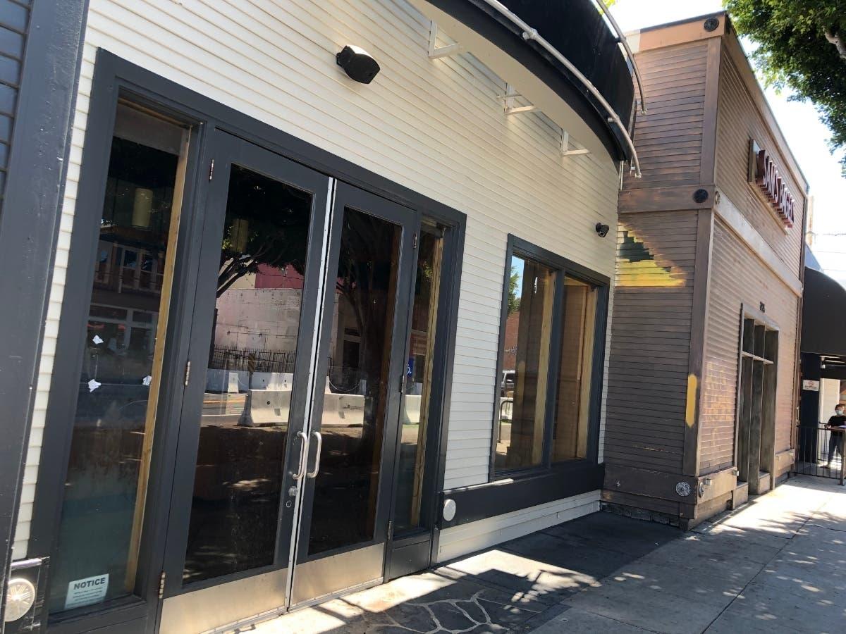 Coffee Bean Locations Close In Santa Monica Westside Santa Monica Ca Patch