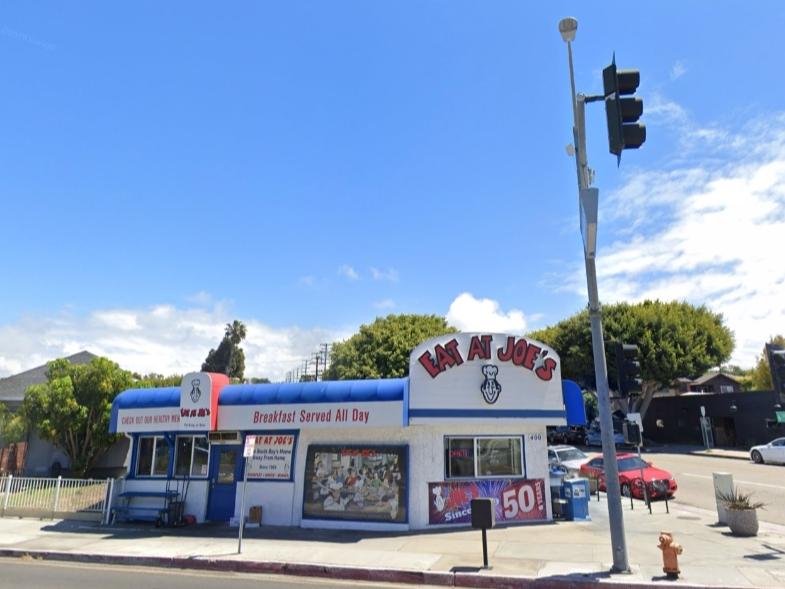 LA County Health Officials Shut Down Dining At SoCal Restaurant