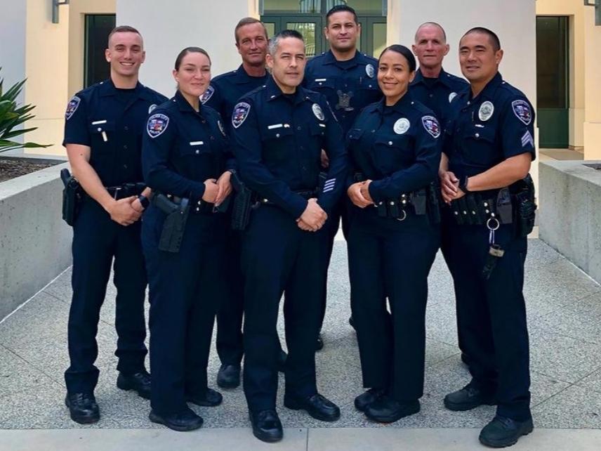 Culver City Police Introduce New Crisis Negotiation Team