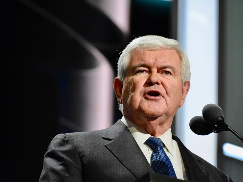 Newt Gingrich To Speak In Huntington | Huntington, NY Patch