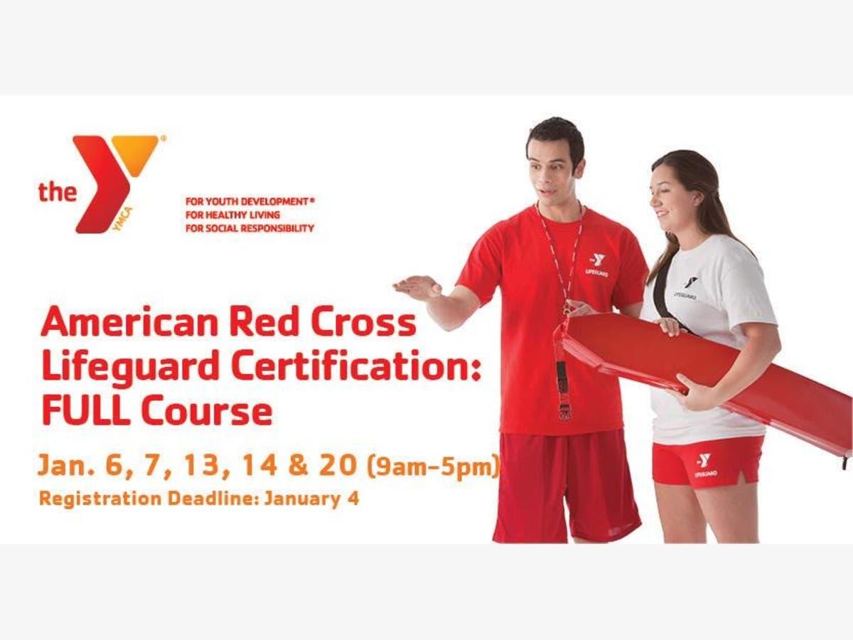 lifeguard cross certification patch lifeguarding