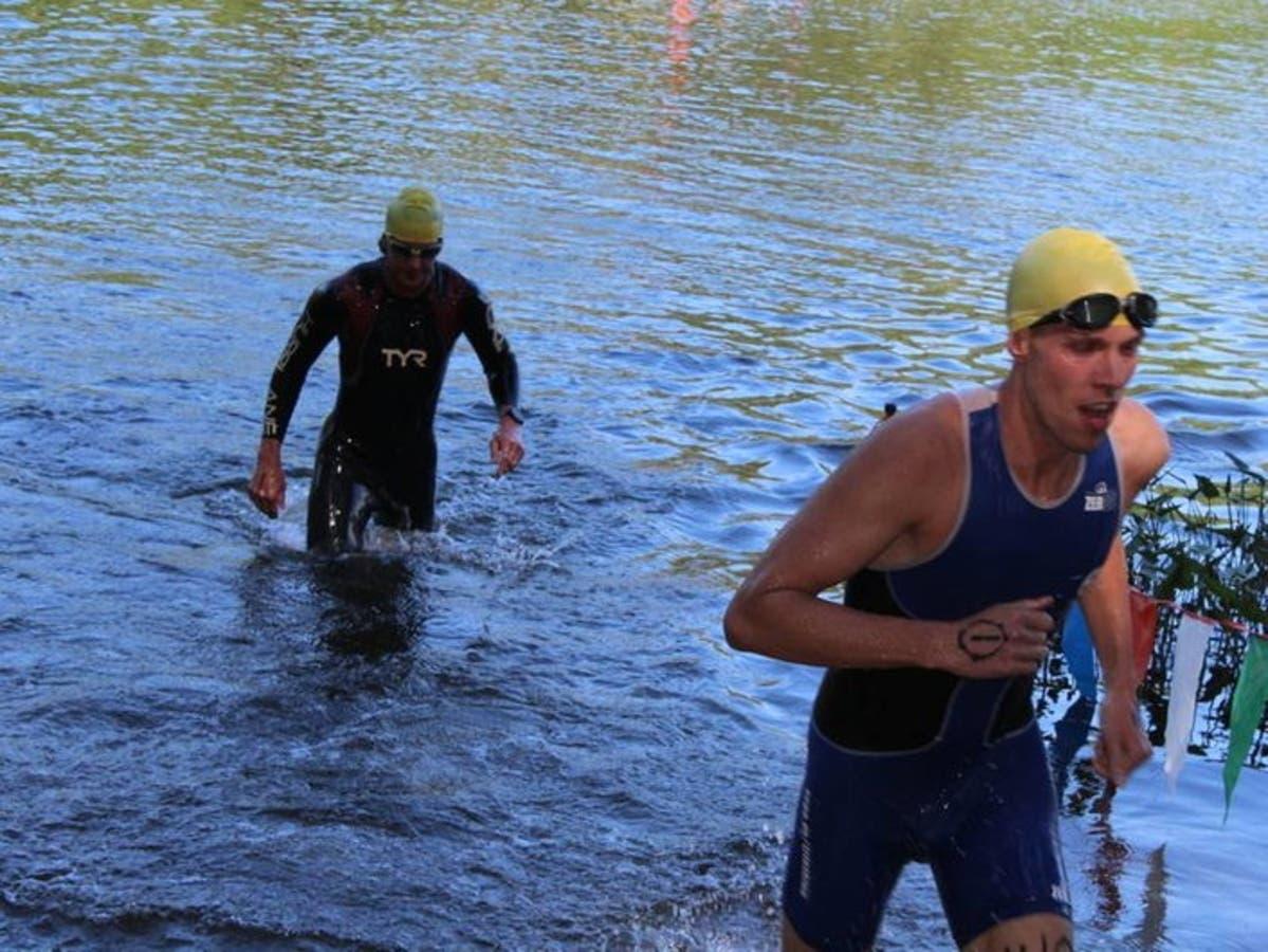 10th Annual Greater Nashua Sprint Triathlon, June 9 | Exeter