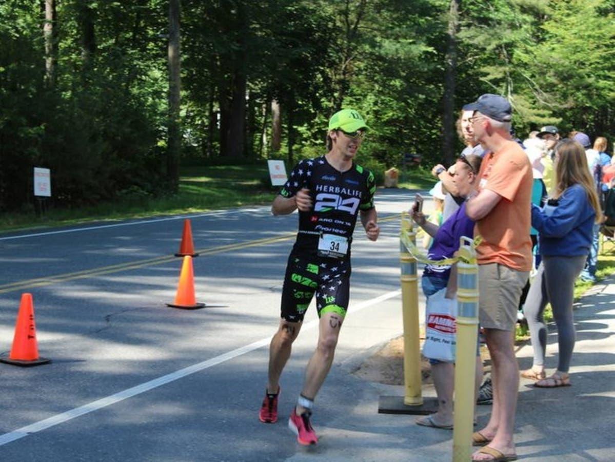 10th Annual Greater Nashua (NH) Sprint Triathlon, June 9
