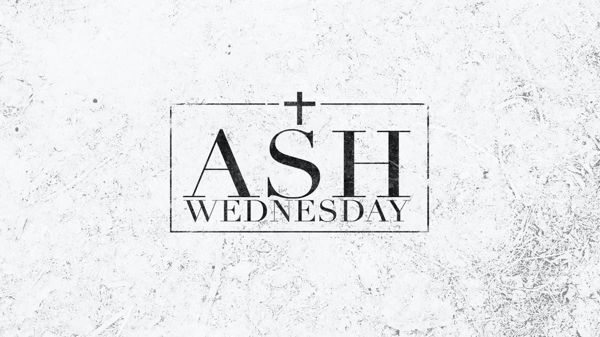 Feb 17 | Ash Wednesday Ashes | Basking Ridge, NJ Patch