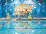 Goldfish Swim School opening in Fitchburg in January 2020