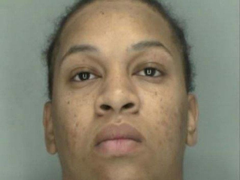 Detroit Woman Robbed Bank For Crab Legs Barbecue Police Detroit