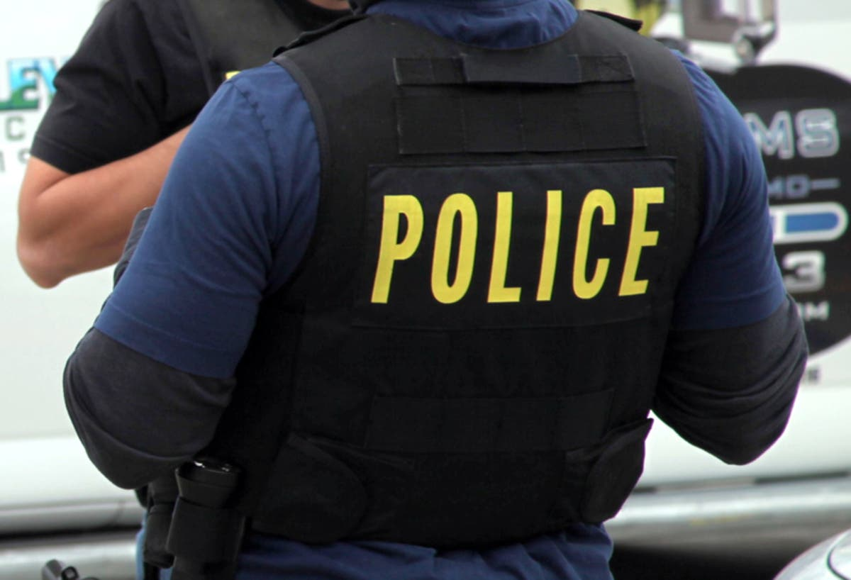 Louisiana Cops Wore Blackface In 1993 To Fool Drug Buyers