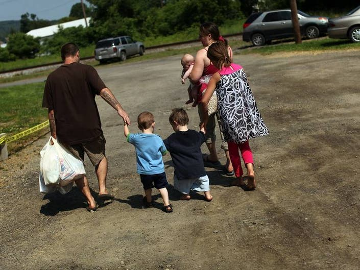 Hungry Kids: Thousands In Macomb County Worry About Next Meal